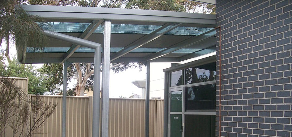 carport mornington peninsula sheds
