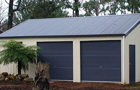 garage sheds mornington peninsula