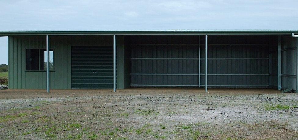 farm sheds melbourne