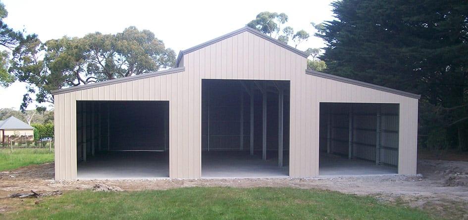 american barn sheds