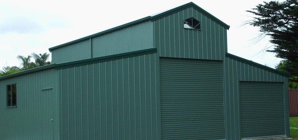 american barn sheds melbourne