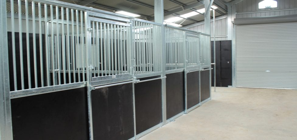 Champion Stables