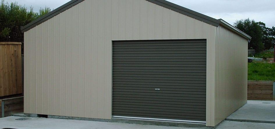 garages melbourne